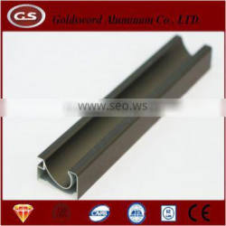 Hot Aluminum Profile For Sliding Door Hardware