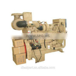 5265354 Turbocharger Oil Drain Connection for cummins QSB6.7 173 diesel engine spare Parts manufacture factory in china