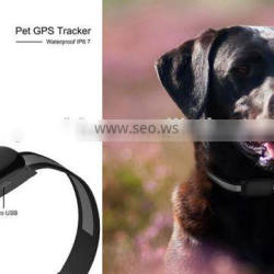 Waterproof China cheap mini gps tracker,wholesale gps pet tracker,gps bracelet personal tracker gps tracker for persons and pet