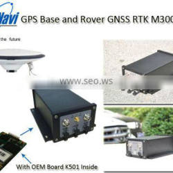 M300C high precision GPS base and rover