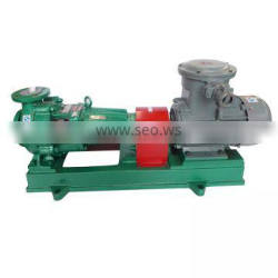 Liquid Transfer Salt Water Chlorinator Lye Circulation Pump