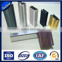 Best Price Polishing Aluminium Profile 6063 T5