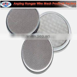 stainless steel water filter mesh (manufacturer)