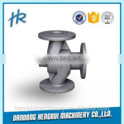 Investment Casting For Automatic Transmission Valve Body