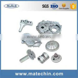 China Manufacture Supplier High Pressure Die Casting With Machining