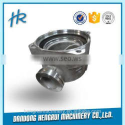 Sand Casting Pump Shell,vending machine shell fabrication