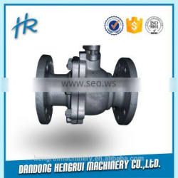 Best Price Applied Stainless Steel Valve Body