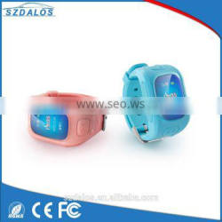 Wrist watch gps tracker for kids china gps tracker manufacturer