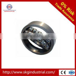 China SKG factory Cheapest price Self-aligning ball bearing 2307K OEM service