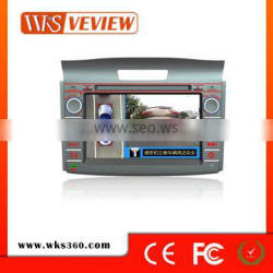 Veview 360 degree all round bird view System for car safe driving
