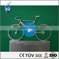 OEM/ODM/Customized Fast Supplier Aluminium Sheet Metal Parts/Finished Products Processing/Lasser Cutting/Bending Service