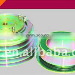 automotive AC Thermoking clutch assembly