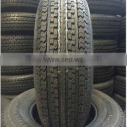 SURETRAC Brand Semi Steel Special Trailer Radial Tyre ST225/75R15 for Trailer