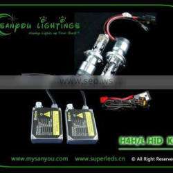 hid kit xenon H4 35/55w with 12 month warranty