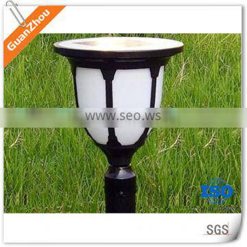 Die casting Aluminum Alloys Lamp Body from casting foundry