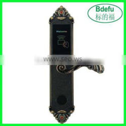 Classical style Electronic Induction door Lock