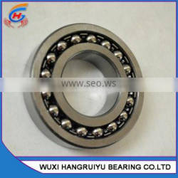 100% chrome steel hardware auto spare part self-aligning ball bearing 2301