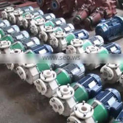 sanso magnet pumps for humic acid