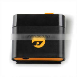 Mini Portable Waterproof IPX6 GPS Tracker TK108 Anywhere