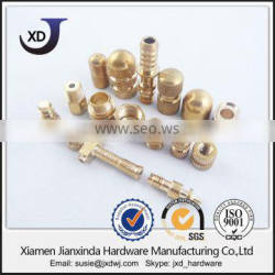 Brass precision components/machined parts