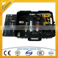 Hydraulic Rescue Equipment Forcible Entry Tool for Door Lock Open