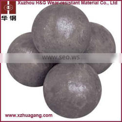 ZQCR2 casting steel grinding ball for Ball Mill