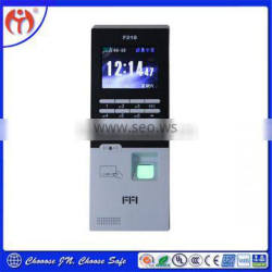Jianning Security Products Biometric Fingerprint Terminal F218 fingerprint access control
