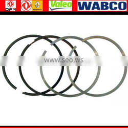 C3802429 3922686 Cheap price Shacman truck part engine 6CT piston ring