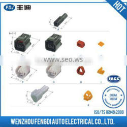 Cheap Excellent Material Electrical Connector Pbt Gf20