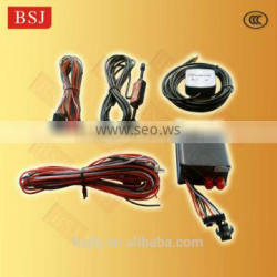 Mini GPS GSM Tracker Vehicle Tracking System with Reset & Restart Remotely