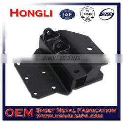 c Hongli sheet metal fabrication with advanced machine