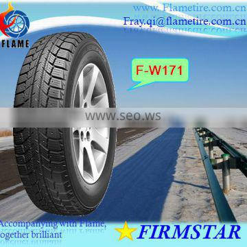 good quality passenger car tire 175 65R14 car tire WINTER tire SNOW tire HEADWAY HW501/F-W171 for SUV,4X4,Commercial vehicle