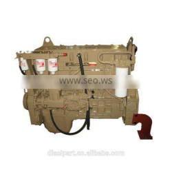 4897480 Lubricating oil pump for cummins B3.9-145E ISBE CM800 diesel engine spare Parts manufacture factory in china order