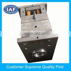 Hot sale ABS square box plastic injection mold maker