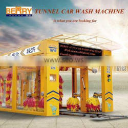 Professional Manufacturer Automatic CE certificate cleaning equipment for car