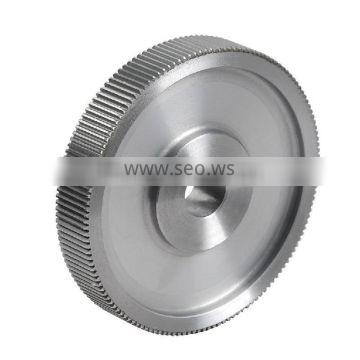 High quality OEM pulley pulley wheel chainsaw starter pulley casting HT250 stainless steel pulley