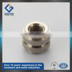 High precision lathe machine parts and fasteners