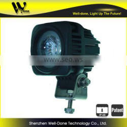 Factory outlet hot product Oledone 10W Square Truck LED work light