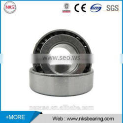 Chinese Factory NKS Bearing 662/653 Inch taper roller bearing 80.962*146.050*38.100mm