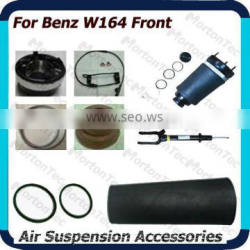 car accessories for Mercedes-Benz W164 front rubber sleeves OEM: 1643206113