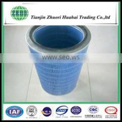 Filter cartridge are constructed as per customer specification