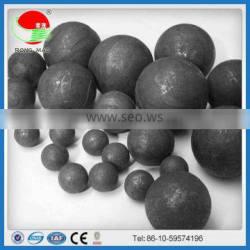 Manufacturer Offer Grinding Media Forged Steel Ball And Casting Ball