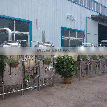3bbl micro brewery equipment