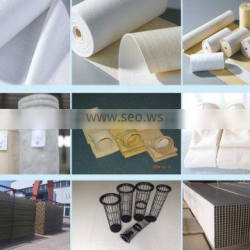 Filter bag/Filter Sleeve for cement mill