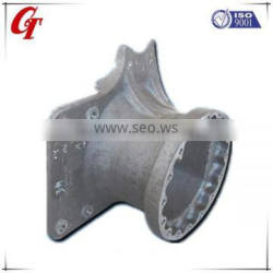 Customized Steel Driver Support as per Your Drawing