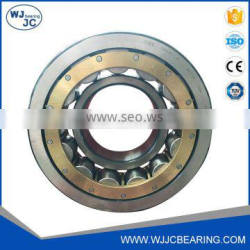NU3238M Single-Row Cylindrical Roller Bearing 190 x 340 x 120 mm 49.3 kg for Planing machine