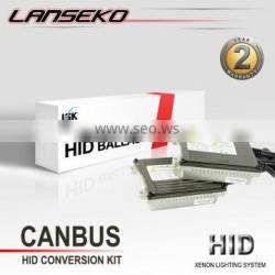 strong waterproof hid ballast 12V high power 35W canbus hid kit