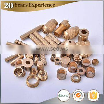 Cnc machining brass /stainless steel /aluminum washing machine spare parts