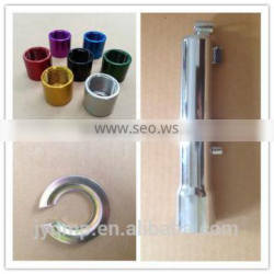 Customized Solica Sol Casting Stainless Steel Accessory /Parts for Machine