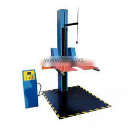 High Quality Double Wing Drop Test Machine Price For Package